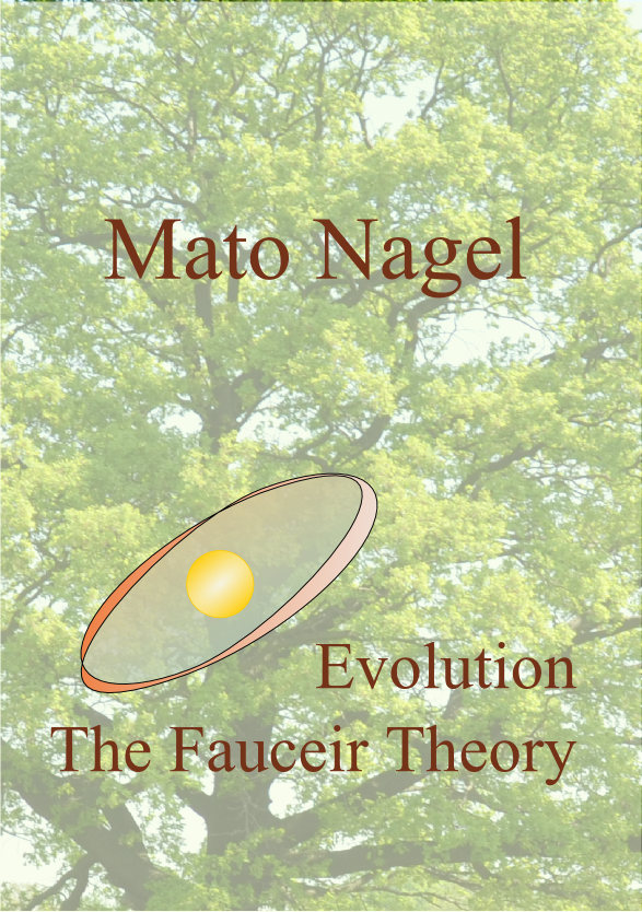 Fauceir - Evolution Book