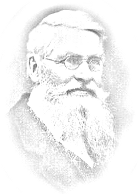 Alfred Russel Wallace (08/01/1823-07/11/1913)